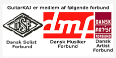 Faglige organisationer som Bertel Abildgaard er medlem af.