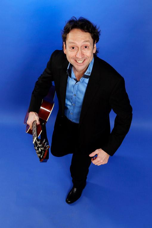 Bertel Abildgaard - guitarKAJ